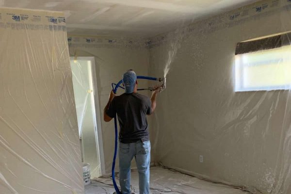 popcorn-ceiling-finish